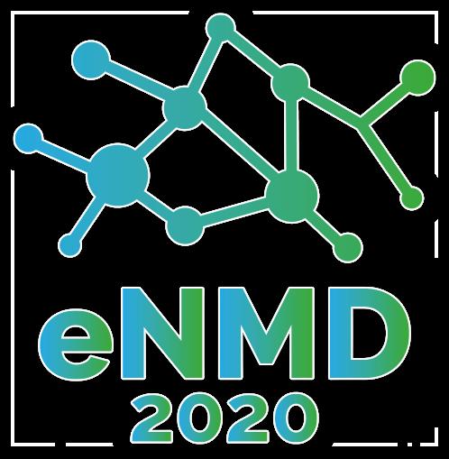 ENMD2020 Logo